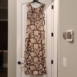 NWT Karl Lagerfeld Gown